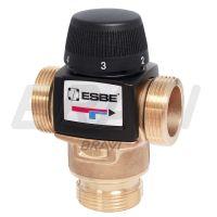 Термостатические смесители ESBE VTA572