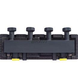 Распределительный коллектор с гидравлическим разделителем HVW125