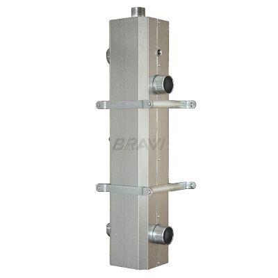 Гидравлический разделитель HW375 до 100 кВт