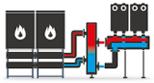 Типовые решения систем отопления