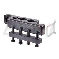 Распределительный коллектор HV125 Compact HV125 Compact на 5 насосных групп DN25