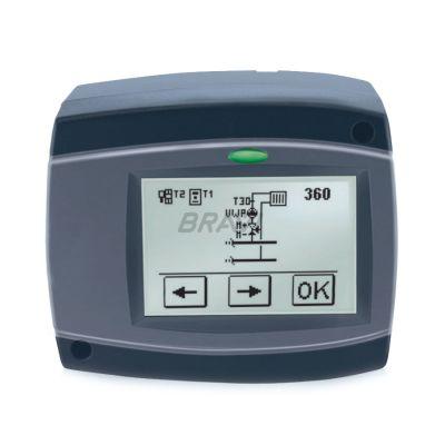 Сервопривод со встроенным контроллером CMP25-2