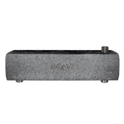 Распределительный коллектор с гидравлическим разделителем HVW90